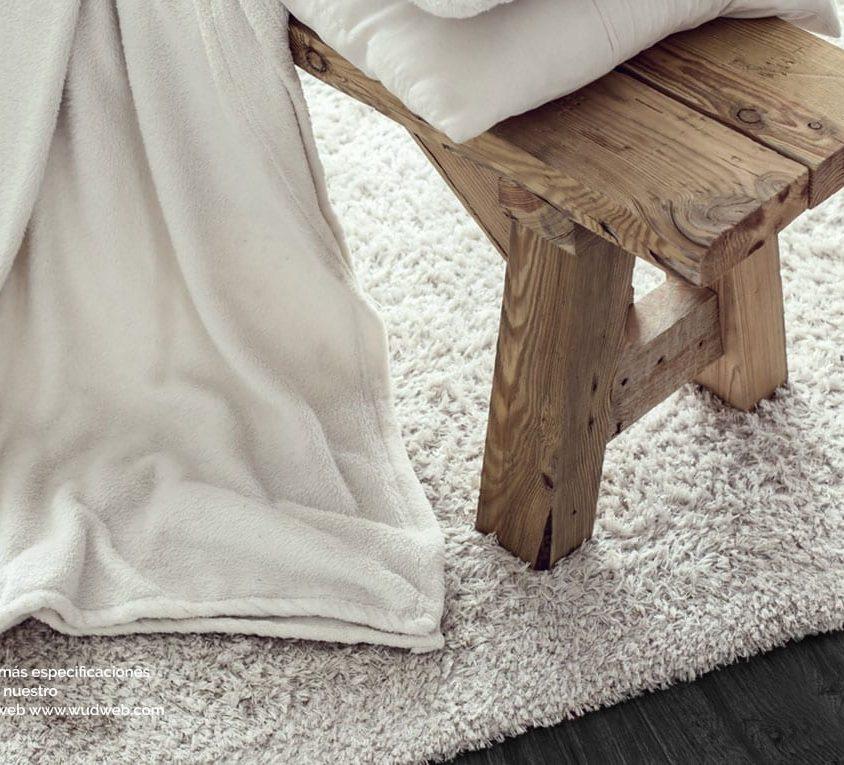 Un tono neutro en pisos de PVC para destacar los interiores 5