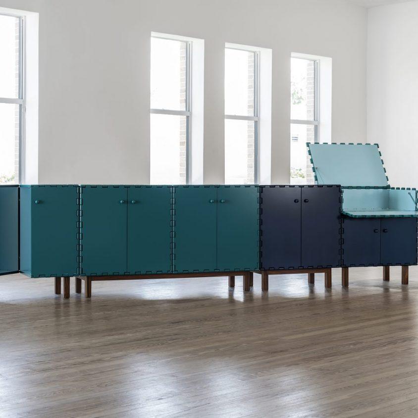 Artesanía moderna y diseñadoras de vanguardia en Design Miami / 2019 6