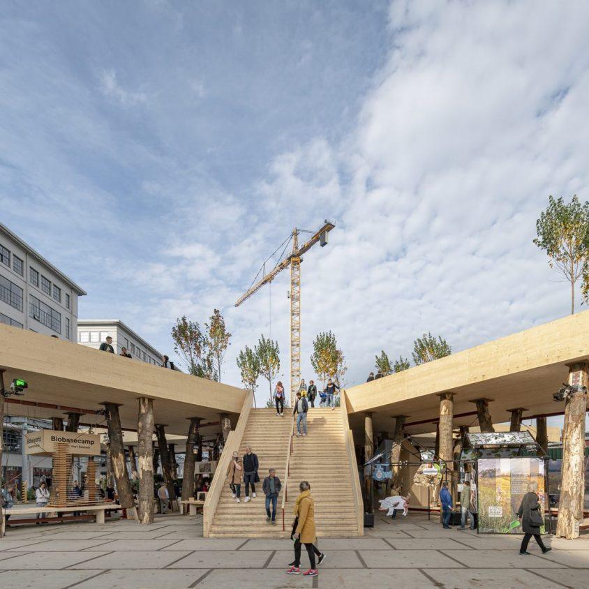 La construcción con madera contra el cambio climático 10