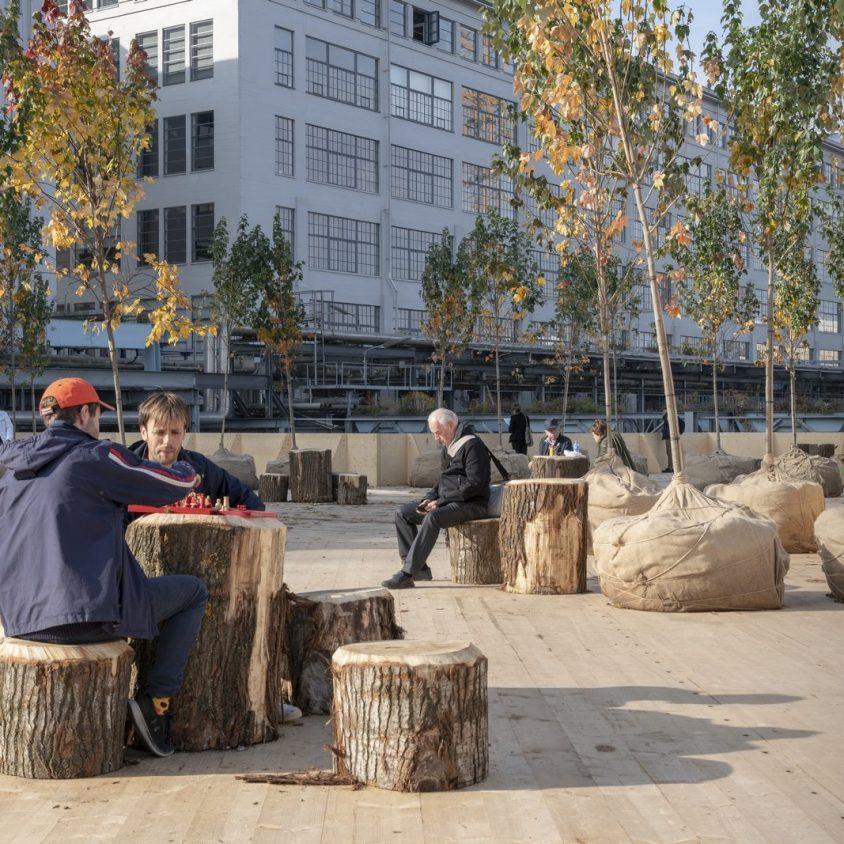 La construcción con madera contra el cambio climático 8