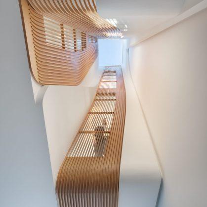 Light Falls, la solución de luminosidad a una casa victoriana 13