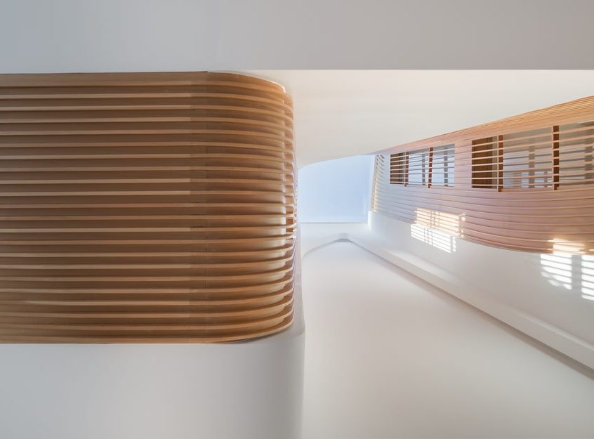 Light Falls, la solución de luminosidad a una casa victoriana 24