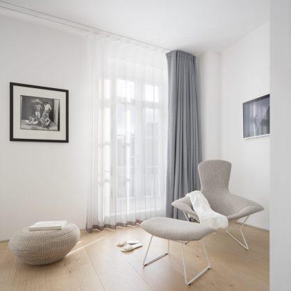 Light Falls, la solución de luminosidad a una casa victoriana 15