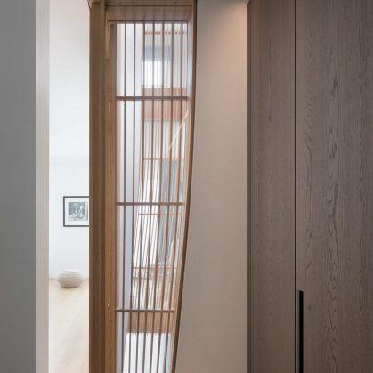 Light Falls, la solución de luminosidad a una casa victoriana 10