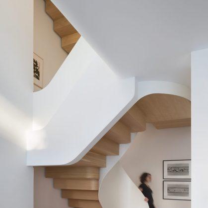 Light Falls, la solución de luminosidad a una casa victoriana 23