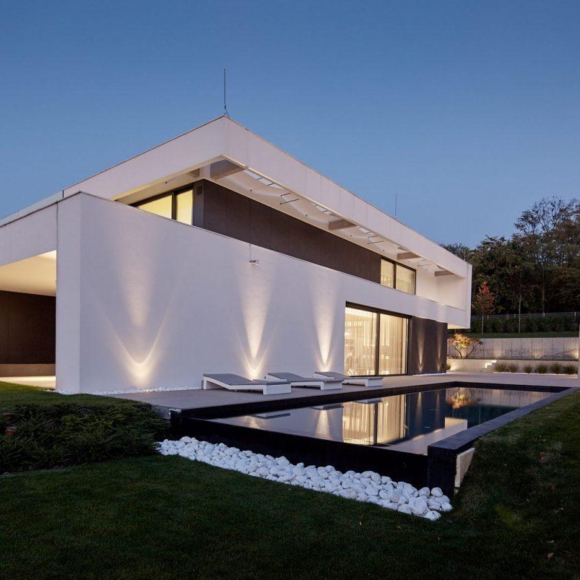 Equilibrio entre el lujo y lo simple en un hogar familiar 2