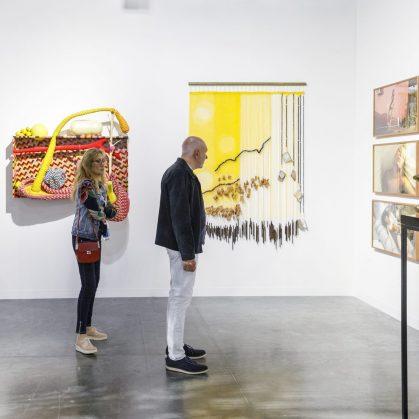 El encuentro del arte y la cultura en Art Basel Miami Beach 3