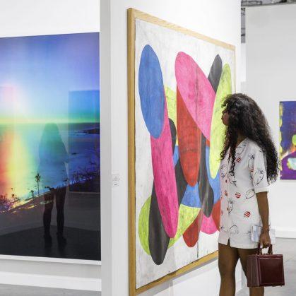 El encuentro del arte y la cultura en Art Basel Miami Beach 7