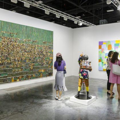 El encuentro del arte y la cultura en Art Basel Miami Beach 4