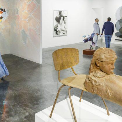 El encuentro del arte y la cultura en Art Basel Miami Beach 8