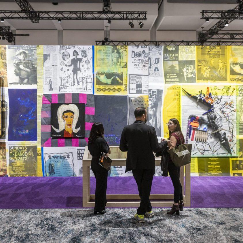 El encuentro del arte y la cultura en Art Basel Miami Beach 9