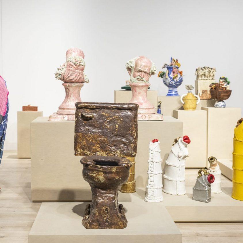El encuentro del arte y la cultura en Art Basel Miami Beach 11