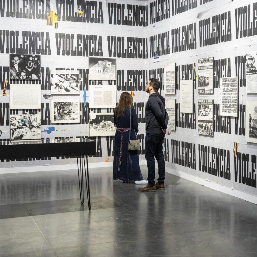 El encuentro del arte y la cultura en Art Basel Miami Beach 12