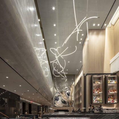 El Hotel Equinox está listo para brillar en Hudson Yards 12