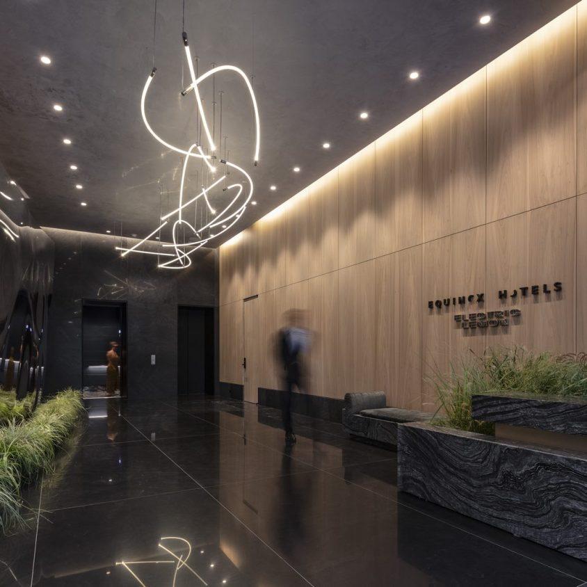 El Hotel Equinox está listo para brillar en Hudson Yards 11