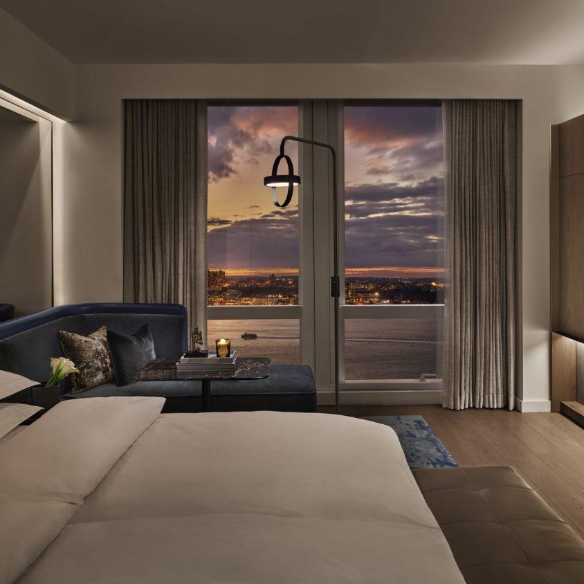 El Hotel Equinox está listo para brillar en Hudson Yards 6