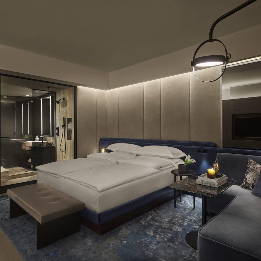 El Hotel Equinox está listo para brillar en Hudson Yards 7