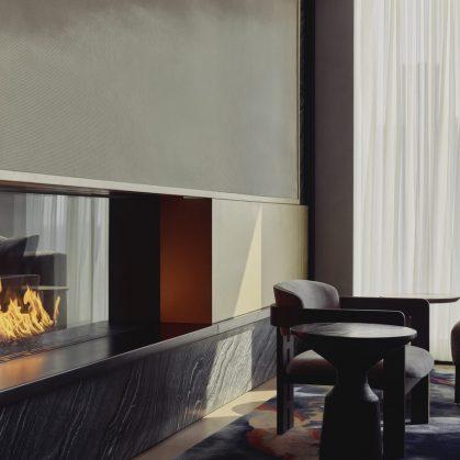 El Hotel Equinox está listo para brillar en Hudson Yards 3