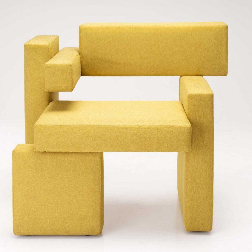 Yellow Brick, un ladrillo en la silla 5