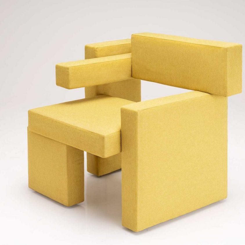 Yellow Brick, un ladrillo en la silla 7