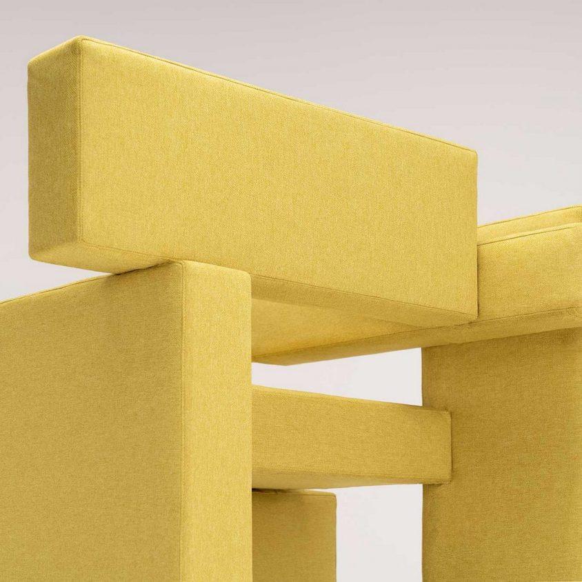 Yellow Brick, un ladrillo en la silla 2