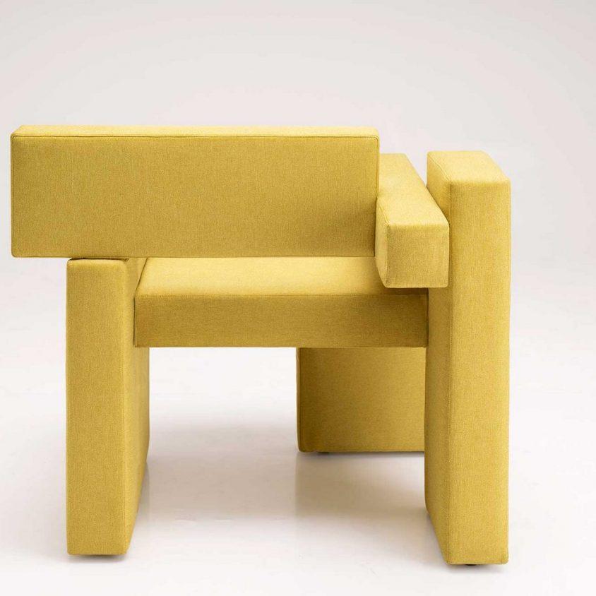 Yellow Brick, un ladrillo en la silla 8
