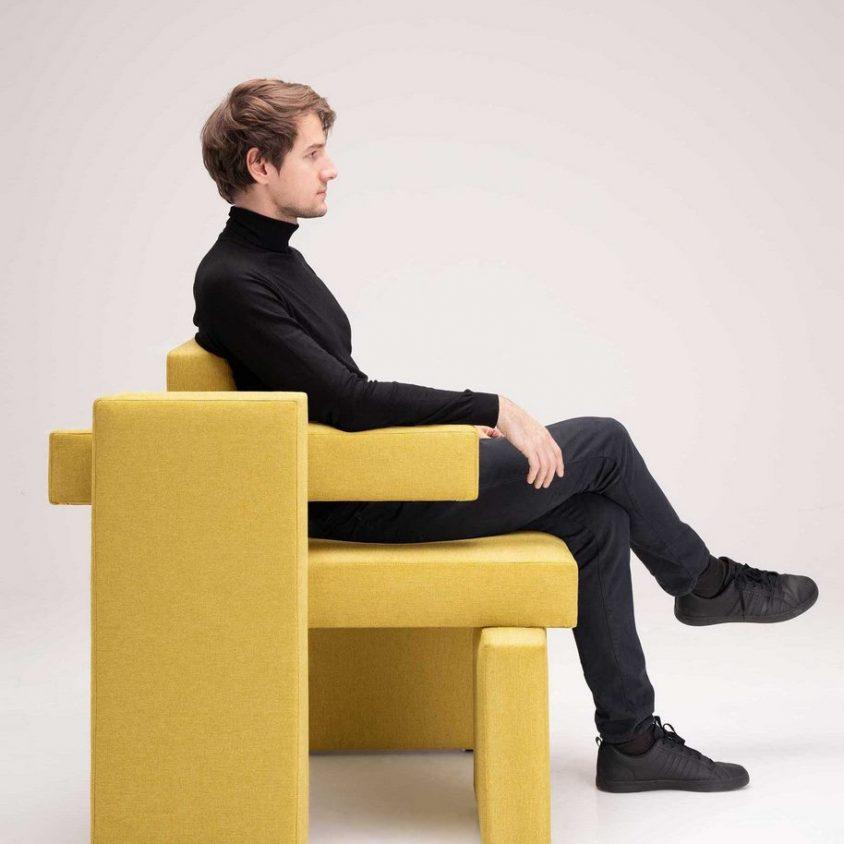 Yellow Brick, un ladrillo en la silla 3
