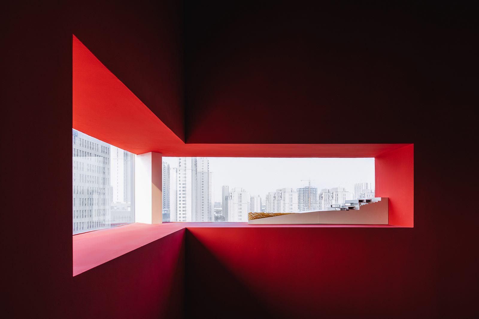 Modelos de una ciudad futurista 15