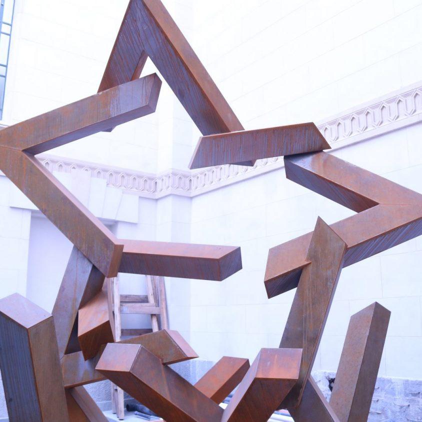 El Museo del Holocausto reabrió sus puertas en Buenos Aires 4