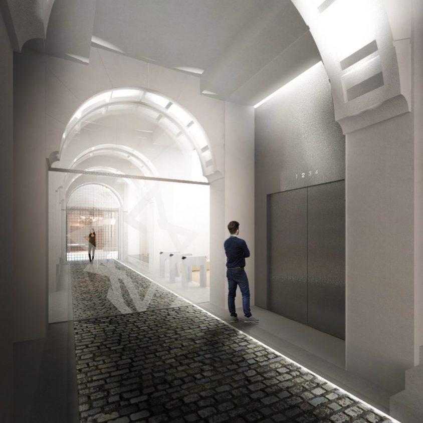 El Museo del Holocausto reabrió sus puertas en Buenos Aires 6