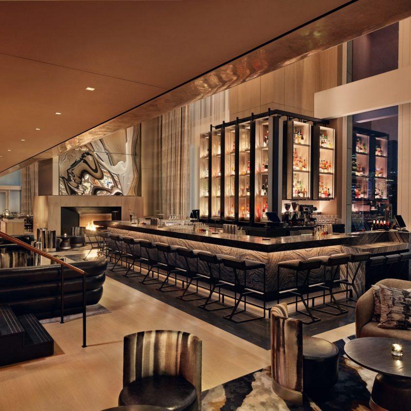 El Hotel Equinox está listo para brillar en Hudson Yards 14