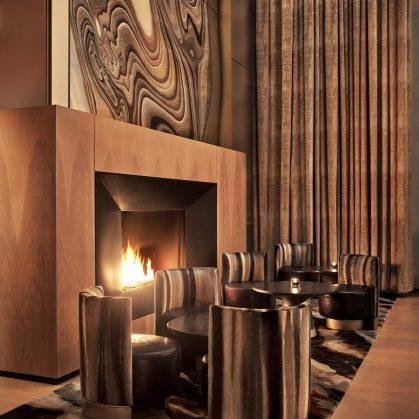 El Hotel Equinox está listo para brillar en Hudson Yards 4