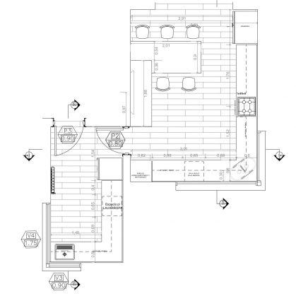 Casa Francia 22