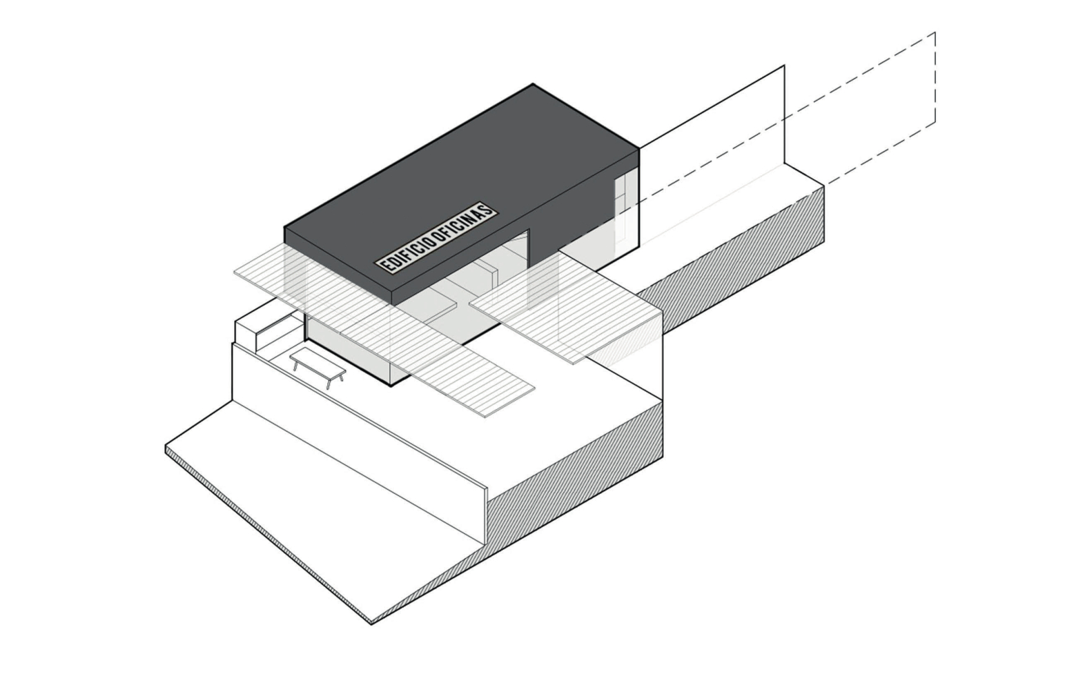 Oficinas Costanera 3