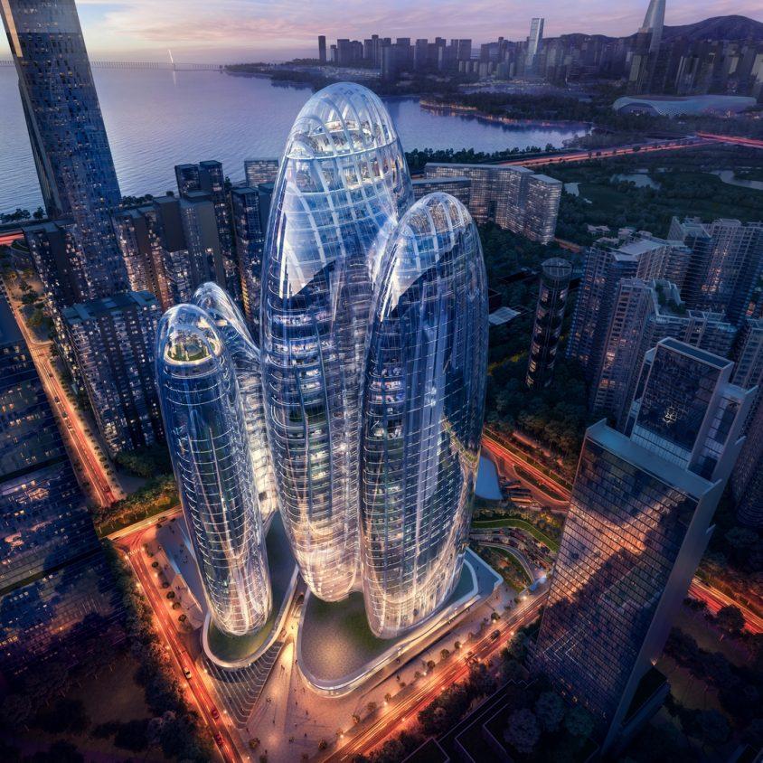La nueva sede para las tecnologías de Oppo 8
