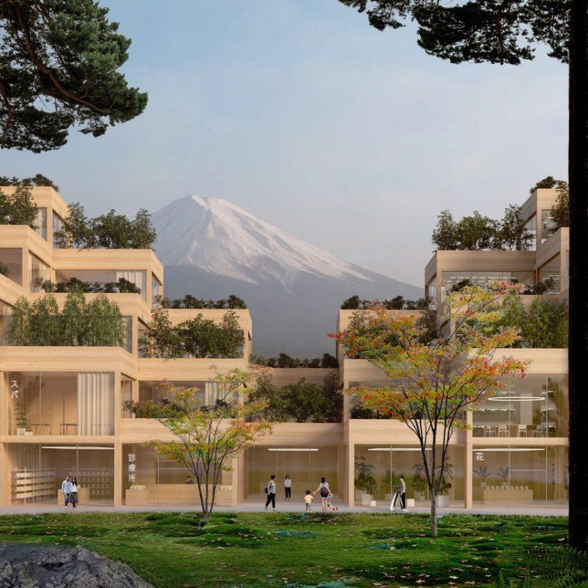 El tejido de una ciudad para mejorar la calidad de vida 2