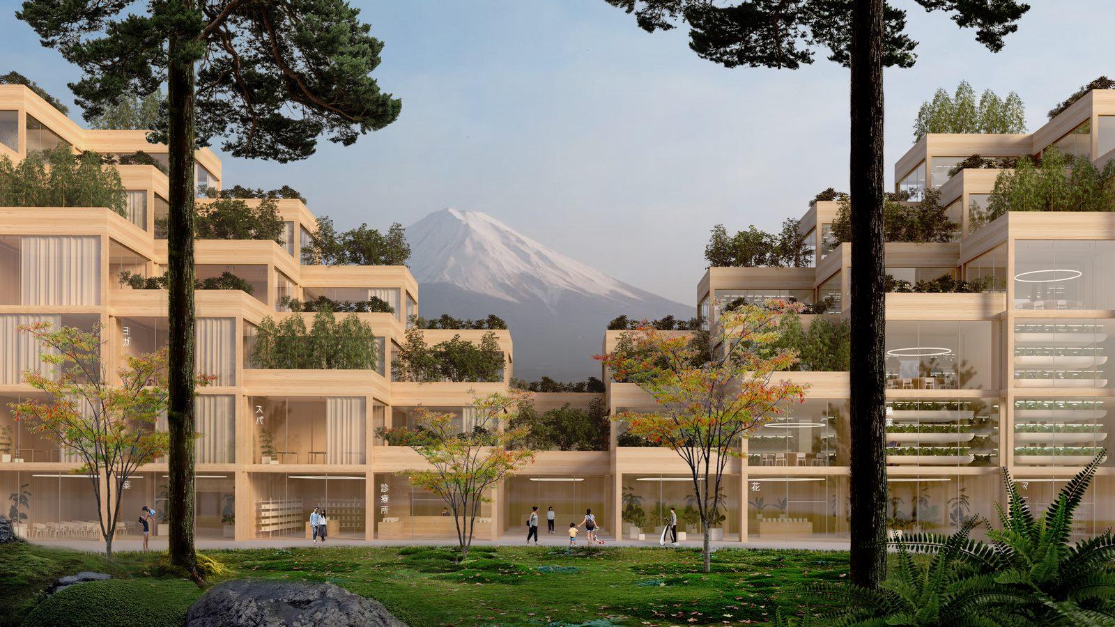El tejido de una ciudad para mejorar la calidad de vida 14