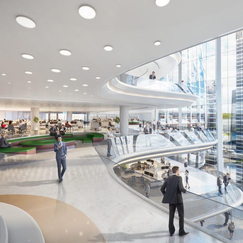 La nueva sede para las tecnologías de Oppo 4
