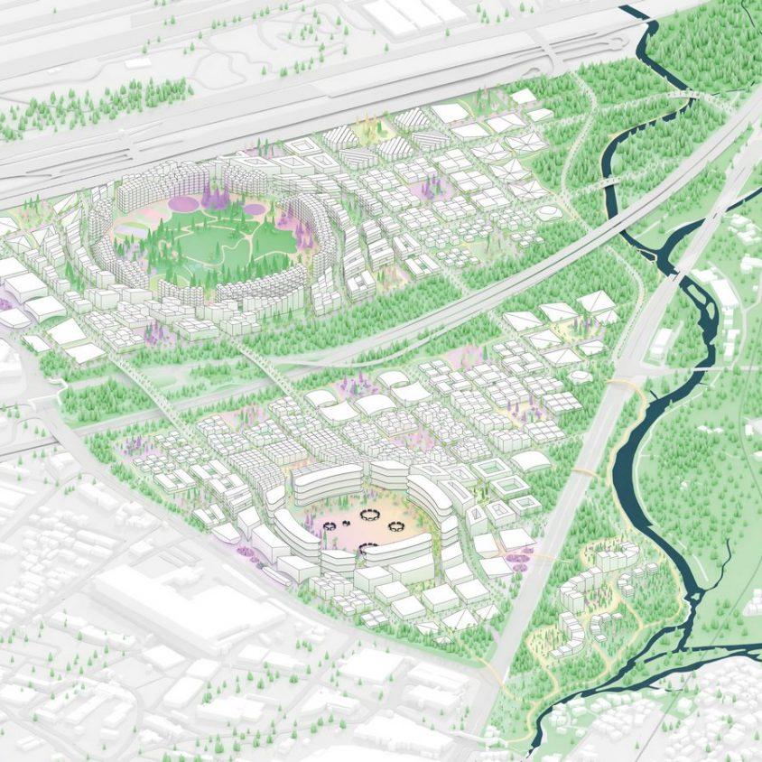 El tejido de una ciudad para mejorar la calidad de vida 3
