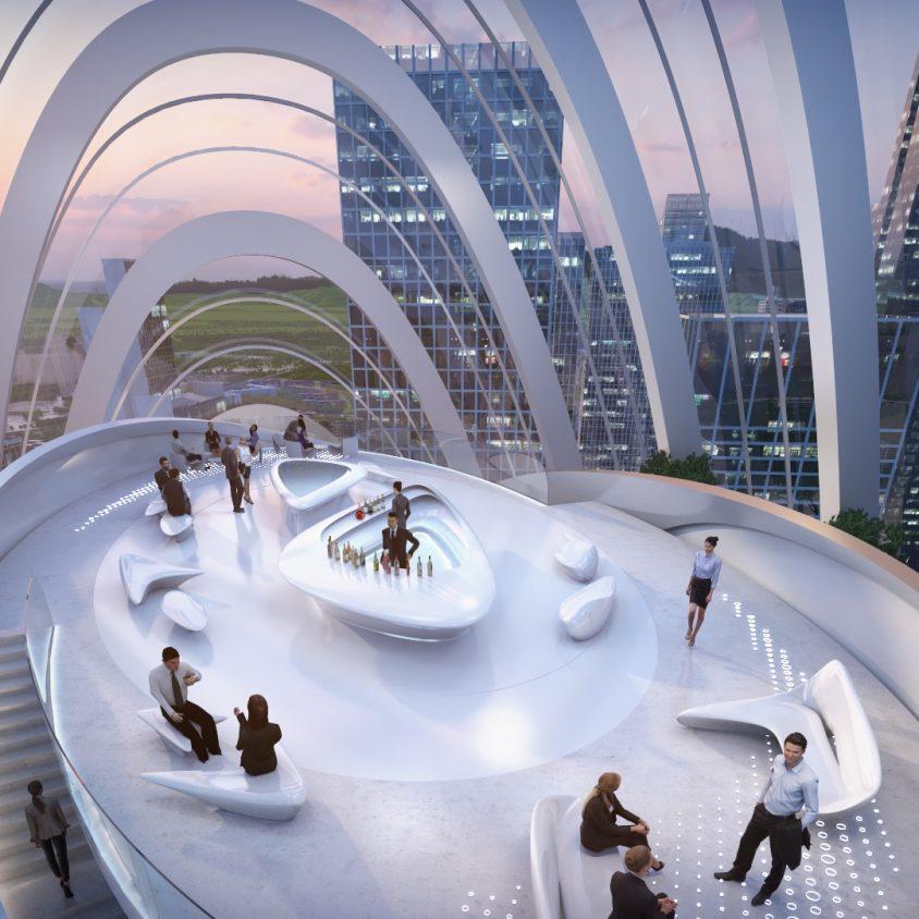 La nueva sede para las tecnologías de Oppo 6