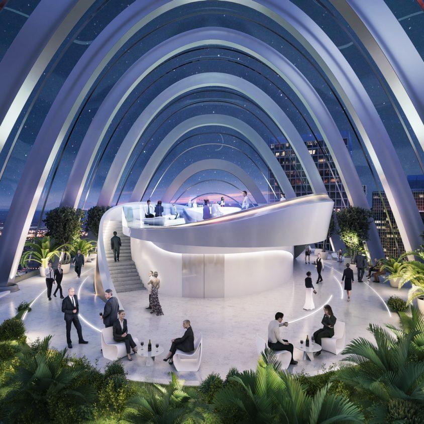 La nueva sede para las tecnologías de Oppo 7