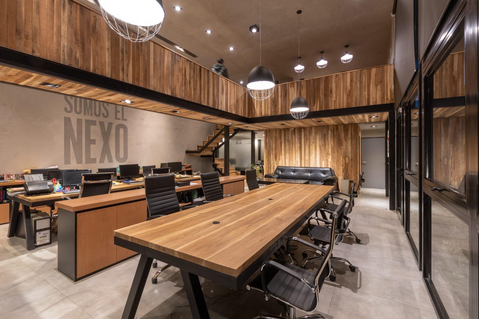Oficinas Costanera 13