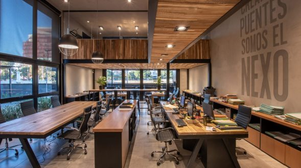 Oficinas Costanera 9
