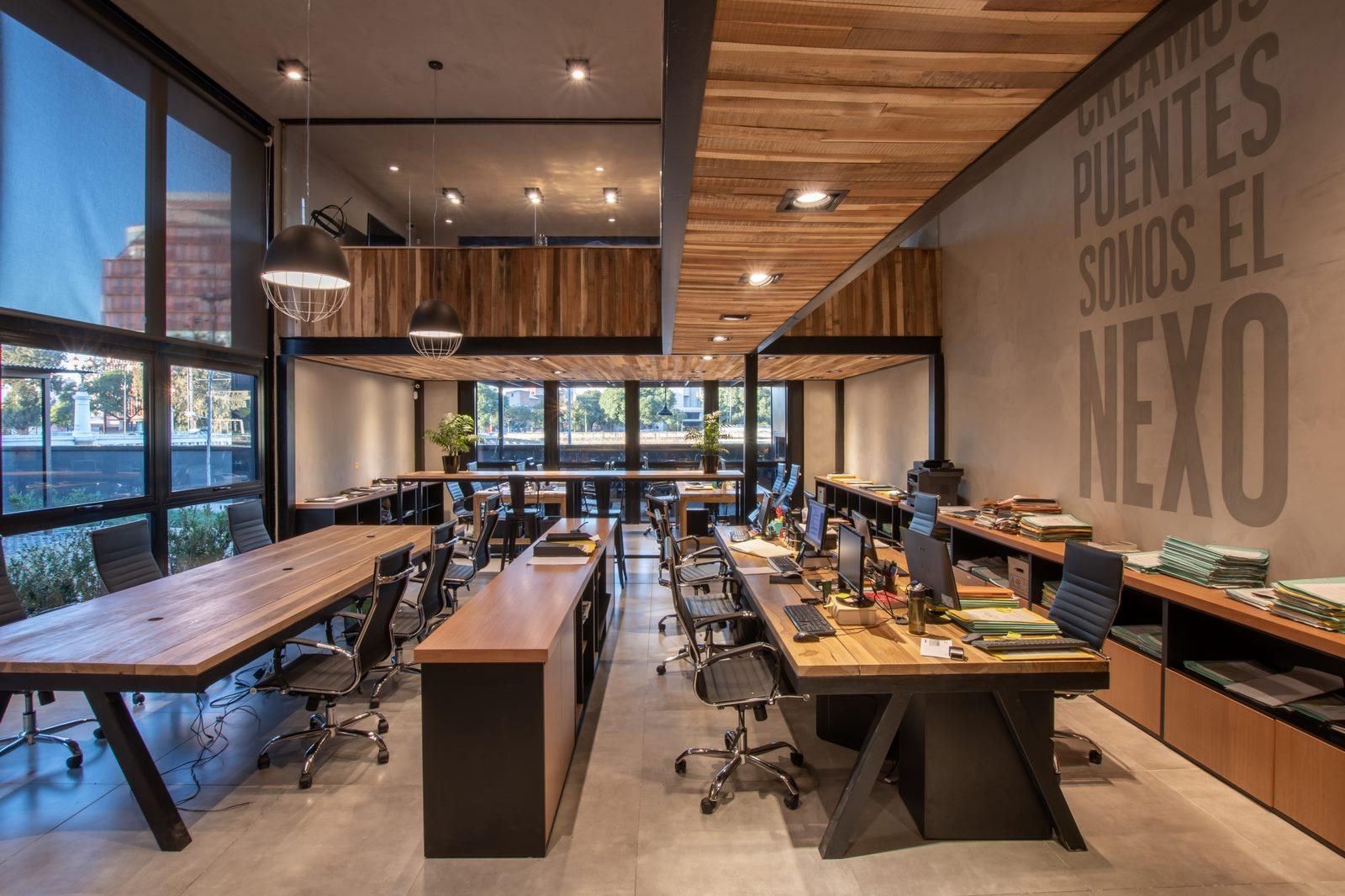 Oficinas Costanera 19