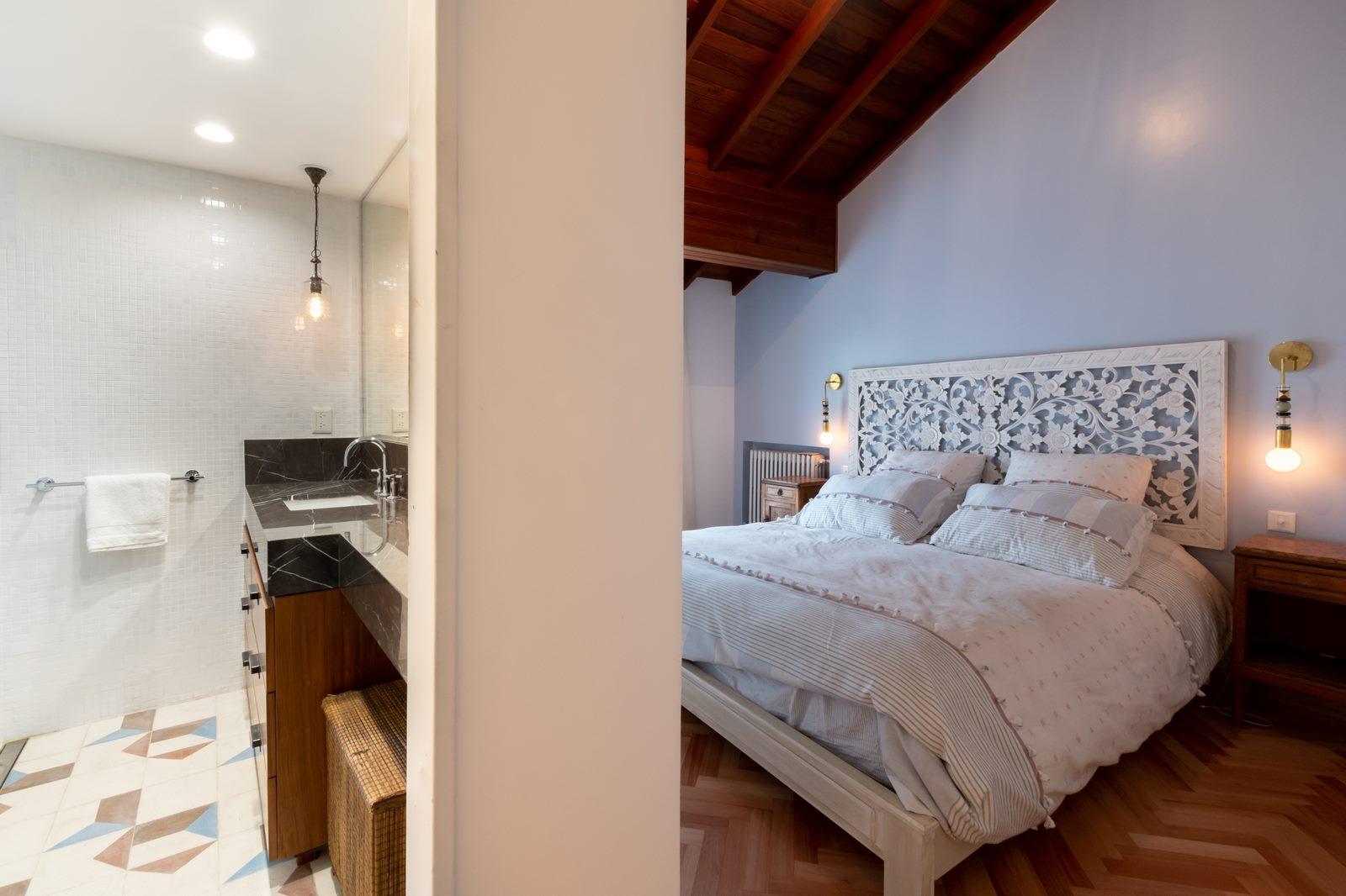 Casa en Quesada - Octava Arquitectura 8