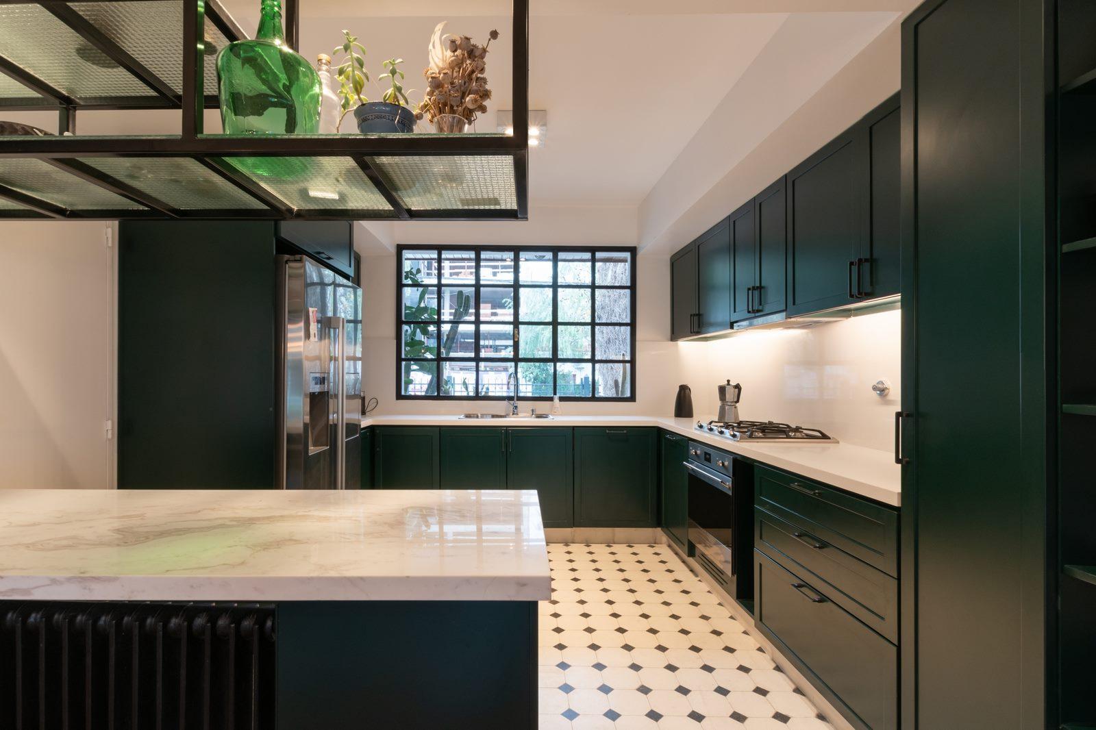 Casa en Quesada - Octava Arquitectura 4
