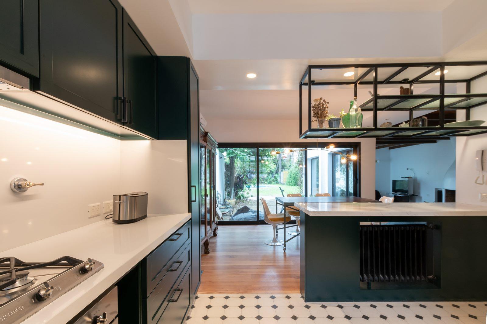 Casa en Quesada - Octava Arquitectura 12