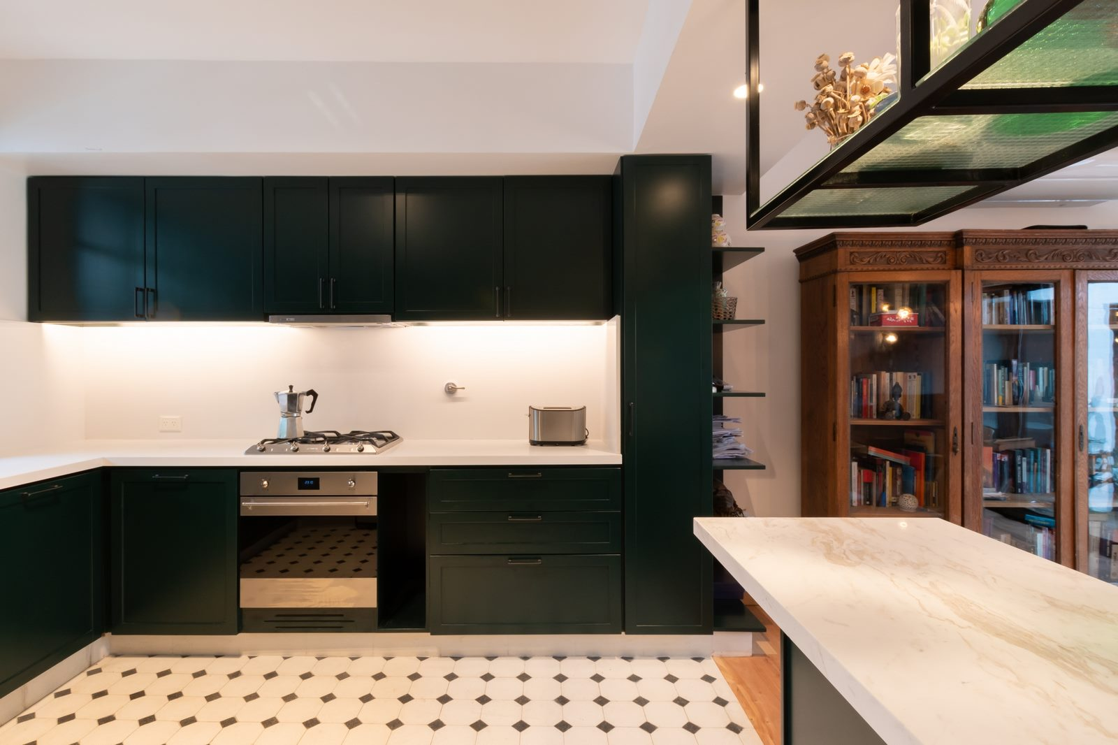 Casa en Quesada - Octava Arquitectura 1