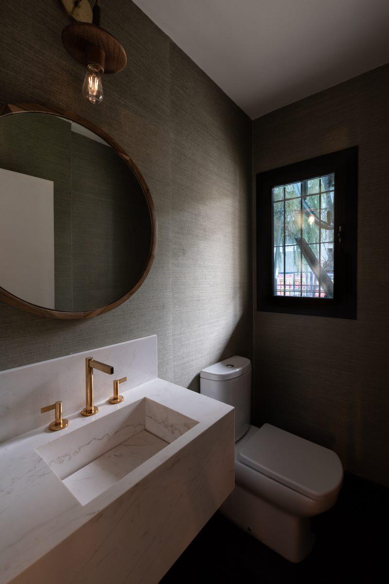 Casa en Quesada - Octava Arquitectura 10