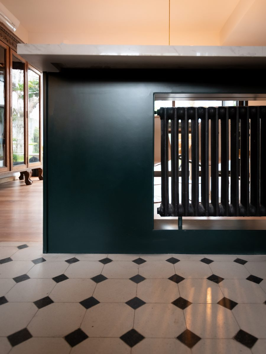 Casa en Quesada - Octava Arquitectura 13